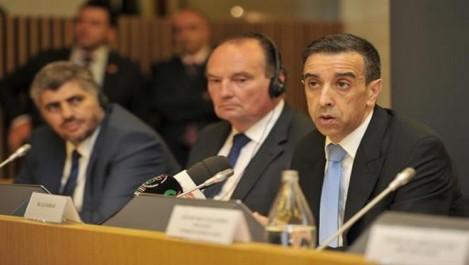Coopération algéro-allemande dans la formation : Le FCE appelle les entreprises à mettre la main à la poche
