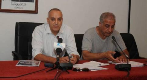 Comité olympique algérien: démission du président de la Fédération d'Athlétisme