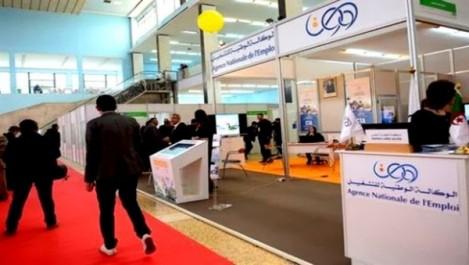 Oran: journée «Portes ouvertes» sur le Contrat formation emploi