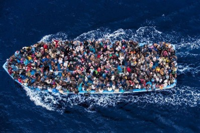 Egypte : 29 morts et 150 rescapés après le naufrage d'un bateau de migrants