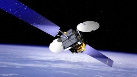 Lancement réussi de trois satellites algériens depuis l'Inde (ASAL)