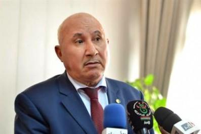 Abdelwahab Nouri à propos de «l'affaire» Dounia Parc : «Je ne peux pas contredire le Premier ministre»