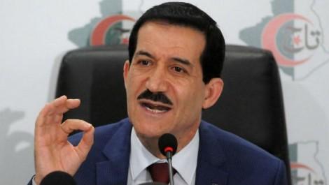 """Conditions de participation aux élections dans la nouvelle loi électorale: Amar Ghoul : """"Un facteur encourageant"""""""