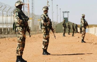 Algérie: 33 contrebandiers africains arrêtés au sud du pays.