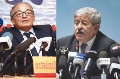 Critiques du ministre du commerce et riposte du porte-parole du RND/ Belaïb-Ouyahia : la guerre est déclarée