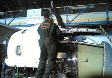 Le Maroc compte faire de Boeing la «locomotive» de l'industrie aéronautique du Royaume