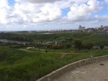 Alger : Le scandale Dounia Parc «n'existe plus»…dispersé par les «grands vents» ?
