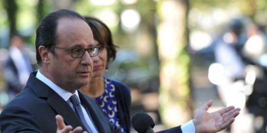 Guerre d'Algérie : Hollande admet «l'abandon des Harkis» par la France