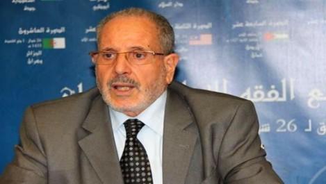 Ghlamallah: «La liberté de conscience est garantie uniquement aux religions connues»