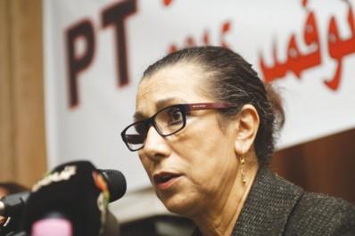 Absence de poursuites judiciaires après les révélations d'Abdelwahab Nouri et de Bakhti Belaïb: Hanoune : c'est terrifiant !