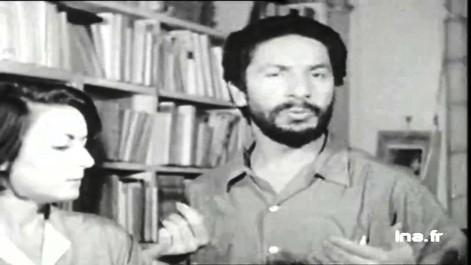 Himoud Brahimi dit Momo, «poète-cantilène de la Citadelle»
