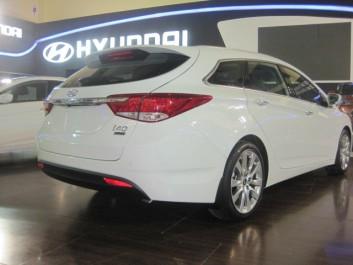La première voiture Hyundai fabriquée en Algérie sortira de l'usine le 1er Novembre