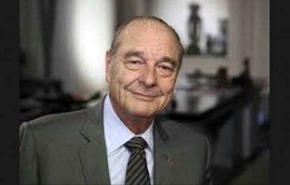Jacques Chirac : sa mort démentie, Bernadette Chirac «épuisée»