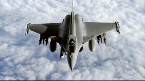 Armement : l'Inde donne son accord pour l'achat de 36 Rafales