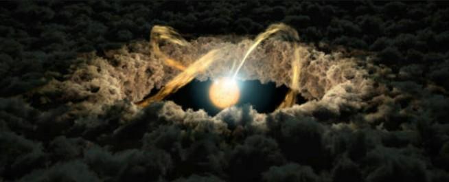 Ces chercheurs pensent avoir résolu le problème de l'étoile de Tabby, la plus mystérieuse de l'univers