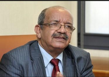 Messahel participe à une réunion ministérielle du Forum global de lutte contre le terrorisme