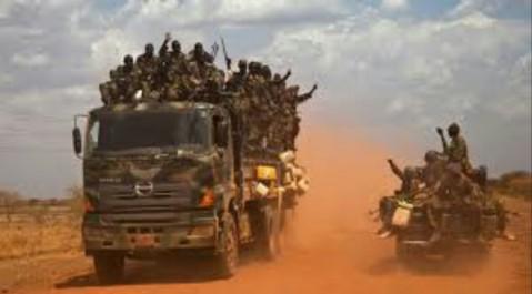 Le Soudan accueille environ 400.000 réfugiés sud-soudanais