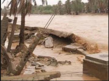Alerte Intempéries : Deux morts électrocutés à Naâma