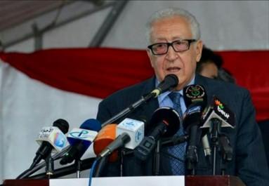 Lakhdar Brahimi: «Aucun pays ne consacre autant de ressources que l'Algérie à l'enseignement»