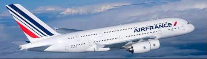 Liaison aérienne Paris-Oran : Air France assurera quatre vols par semaine