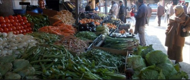 Alger: Le marché des trois horloges à Bab El Oued bientôt fermé