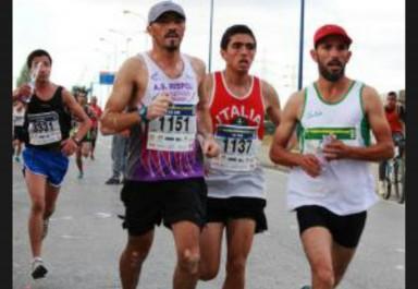 Marathon : le championnat d'Algérie aura lieu le 8 octobre à Batna