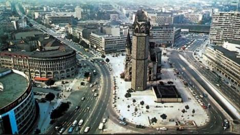 Le forum d'affaires algéro-allemand se tiendra lundi et mardi à Berlin