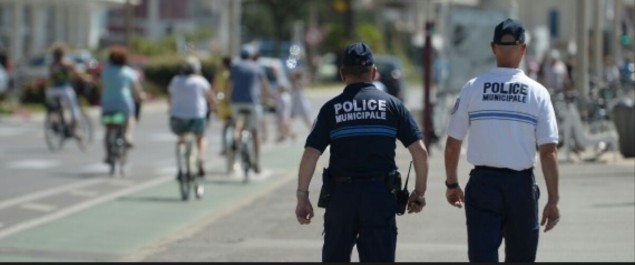 Arrestation de deux jeunes Niçoises soupçonnées de préparer un attentat