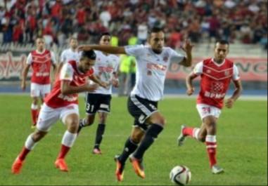 Foot/ Ligue 1 Mobilis (5e journée) : l'USM Alger seule aux commandes