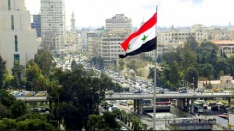 Lamamra insiste sur une solution politique à la crise en Syrie