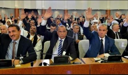 Le projet sur la composition du Conseil national des droits de l'Homme adopté