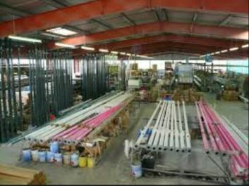Polyester fabriqué en Algérie : Le marché autrichien intéressé