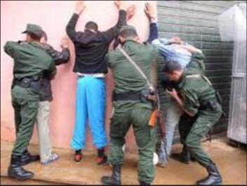 Sétif : Les auteurs des crimes de Chouf-Lekdad et Béni Chebana arrêtés