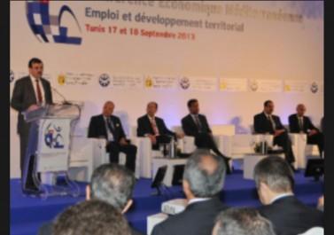 3e conférence de l'UpM : les défis de l'emploi dans la région à l'ordre du jour