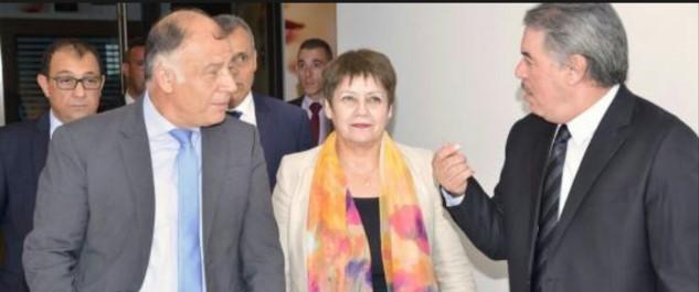 Coopération tuniso-algérienne: Vers l'introduction du patrimoine littéraire maghrébin dans les programmes d'enseignement