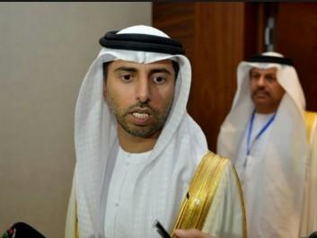 Le ministre de l'énergie émirati affirme le soutien de son pays aux efforts de l'Algérie pour un marché pétrolier équilibré