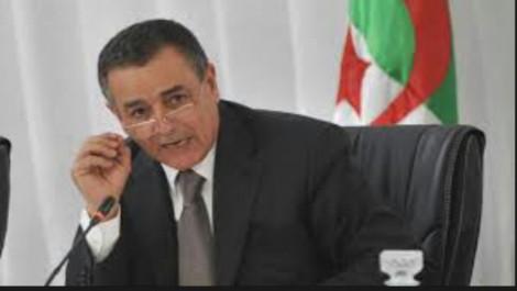 Bouchouareb s'entretient avec le secrétaire d'Etat polonais chargé de l'Energie