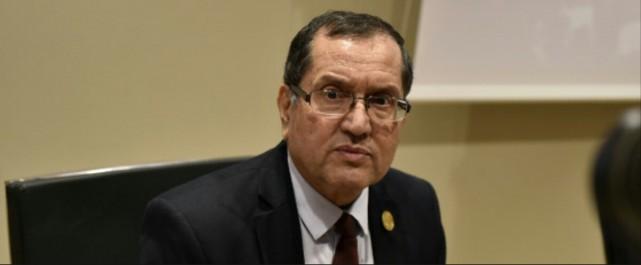 Réunion d'Alger: l'Algérie propose de réduire la production de l'Opep de 796.000 barils/jour