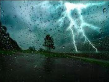 BMS : pluies et rafales de vents mercredi à Djelfa, Laghouat, Ghardaïa et Adrar