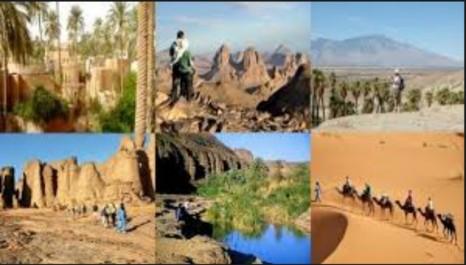 L'implication de la société est primordiale dans le développement du tourisme