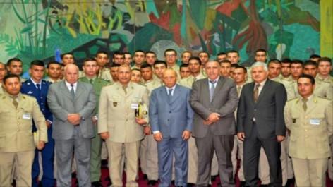 Toutes les catégories de la société doivent veiller à la stabilité et à la sécurité de l'Algérie (Ould Khelifa)