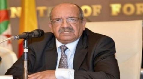 L'Algérie prépare une réunion des pays du voisinage prévue en octobre prochain au Niger