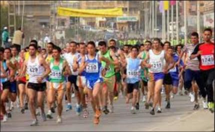 Marathon international d'Alger : la 3e édition aura lieu le 24 février 2017