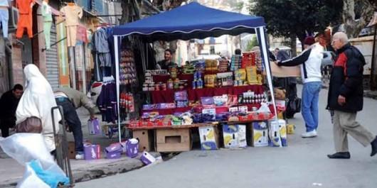 Eradication des marchés informels : Chronique d'un échec annoncé