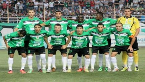 Coupe de la Confédération/ MO Béjaia (ALG)-TP Mazembe (RDC): les dates de la finale connues (CAF)