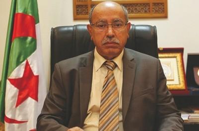 """Le ministre de la formation et de l'enseignement professionnels, Mohamed Mebarki, à «Liberté» : """"Atteindre 60% des effectifs en formation diplômante d'ici à 2020"""""""