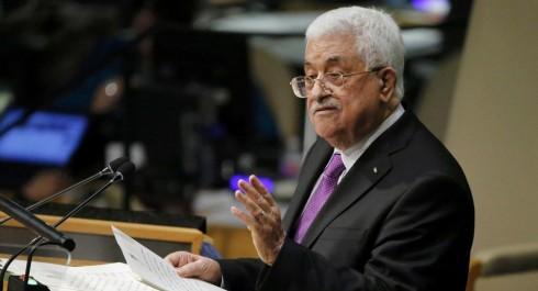 Mahmoud Abbas à l'AG de l'ONU : la colonisation israélienne détruit tout espoir d'une solution…