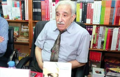 Entretien avec l'écrivain Kaddour M'Hamsadji : « L'Algérie doit retrouver ses repères »