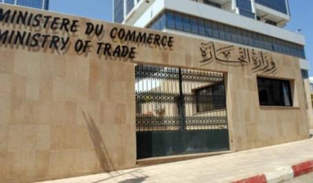 Contrôle : le ministère du Commerce dit saisir les instances judicaires en cas de dépassement ou de fraude