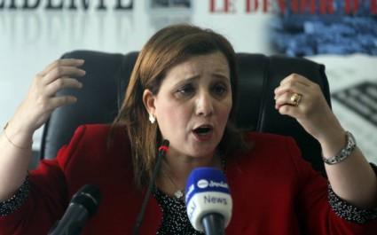 """La ministre de la solidarité invoque des motifs de """"corruption"""" et de """"détournement"""" et annonce des poursuites judiciaires: Meslem limoge 300 cadres et directeurs d'établissement"""